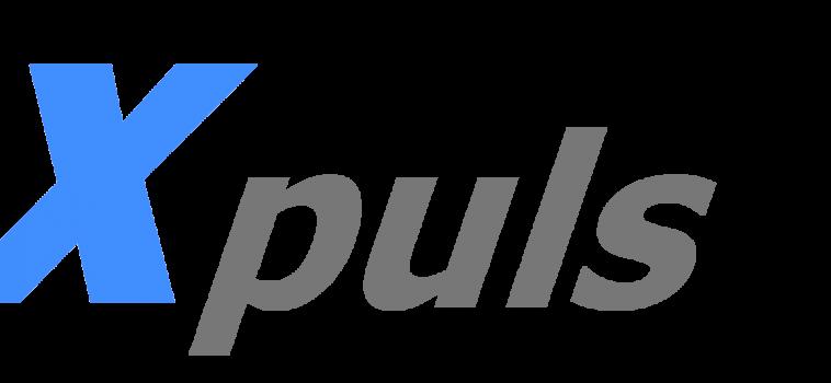 Xpuls Webseite